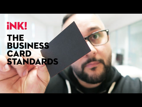 what-is-a-standard-business-card-size