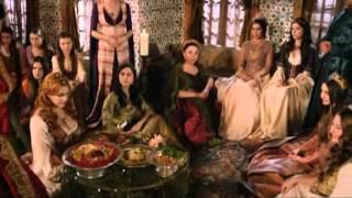 Клип на фильм ВЕЛИКОЛЕПНЫЙ ВЕК Любовь султана Сулеймана и принцессы Изабеллы