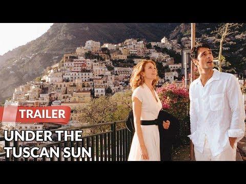 Under The Tuscan Sun 2003 Trailer   Diane Lane   Sandra Oh