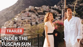 Under The Tuscan Sun 2003 Trailer | Diane Lane | Sandra Oh