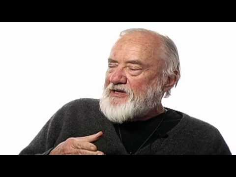 Why Robert Stone Writes