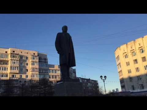 Прогулки по Магадану. Часть 4. (Walk to Magadan. Part 4)