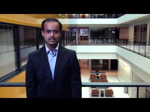 Welcome from Teaching Fellow Gautam Chopra   Hindi