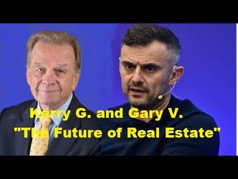 """gary-v-""""the-future-of-the-real-estate-industry,-zillow-will-put-real-estate-agents-out-of-business?"""""""