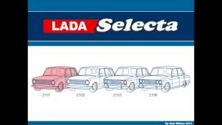 Lada Selecta.
