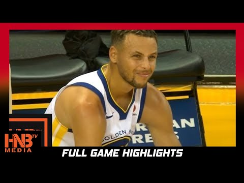 Golden State Warriors vs Philadelphia 76ers 1st Half Highlights / Week 4 / 2017 NBA Season