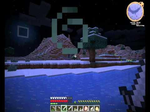 Tajemnice Minecraft 4-Jedzonko