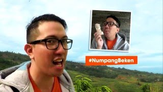 #NumpangBeken – Because You Can