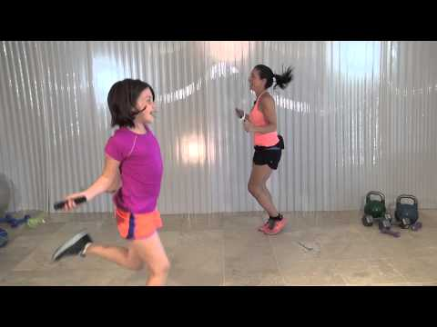10 Minute At Home Workout With Kids Loyalty Kindness