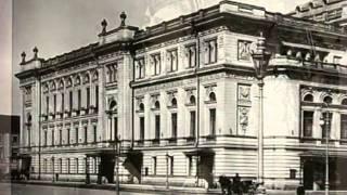 145лет Русскому музыкальному обществу - режиссер концерта В.Моцардо