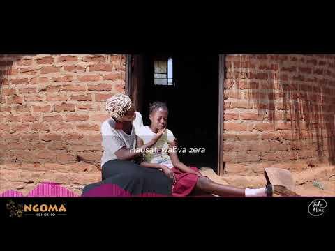 Haasati Aziva, Lyric Video - Oliver Mtukudzi