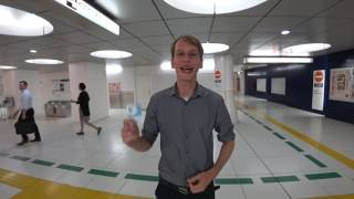 HOW TO BUY & CANCEL A 1DAY TOKYO METRO PASS