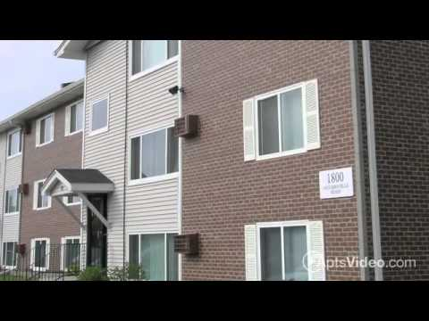 West Line Apartments In Hanover Park Il