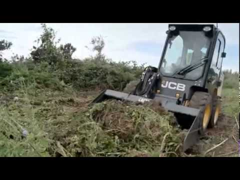 2014 JCB 260 ECO For Sale - YouTube