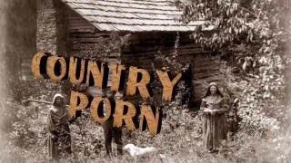 country porn