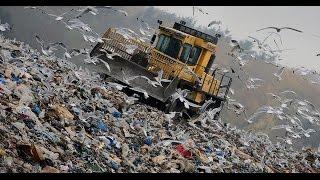 Schätze aus dem Müll - Die Tonnen Sammler Doku 2015 *HD*