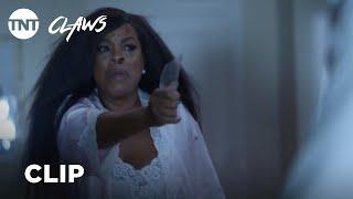 Claws: Breezy - Season 2 Finale [CLIP] | TNT