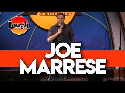Joe Marrese | Cars | Laugh Factory Standup