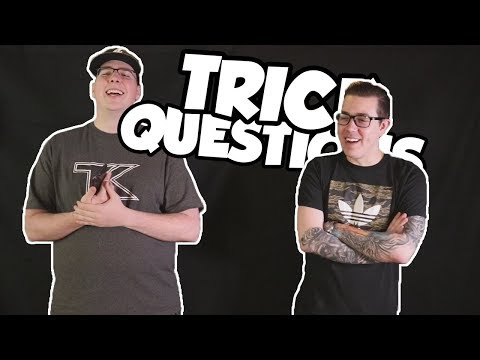 ASKING THE TK HOUSE TRICK QUESTIONS!! thumbnail
