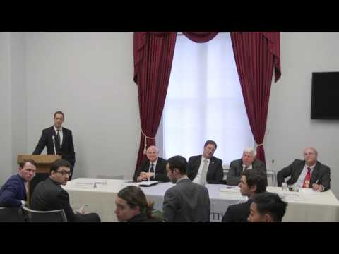 Expert Q&A: How to Achieve Regulatory Reform in the 115th Congress