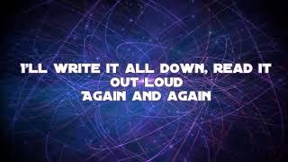 Anthem Lights Love You Like The Movies Lyric Video