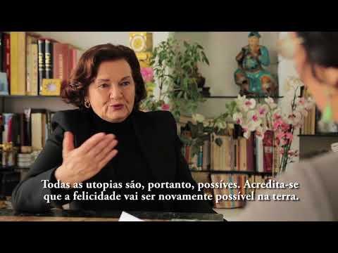 Elisabeth Roudinesco conversa com Betty Milan