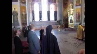 Валаамский монастырь июль 2013 года.часть 3.