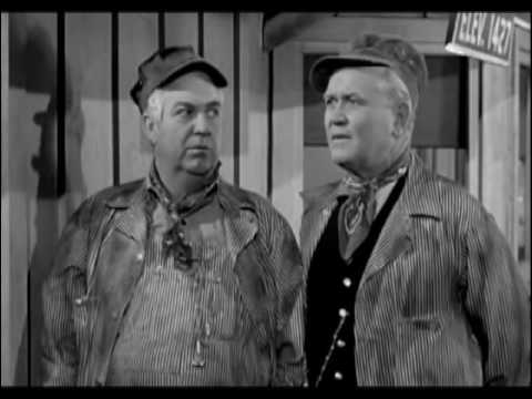 Petticoat Junction - Season 1, Episode 24 (1964) - Behind All Silver, There's a Cloud Lining