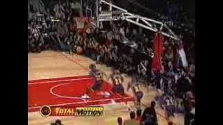 Jason richardson - 2003 nba slam dunk contest (champion)
