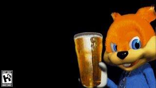 Beer in Video Games