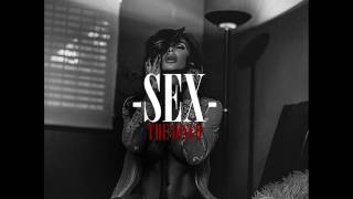DjCreici - Album [Sex] !Ya Disponible¡