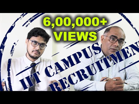 Job Interview | IIT Campus Placement Interview | Yasu Technologies (SAP) | BTech / BE