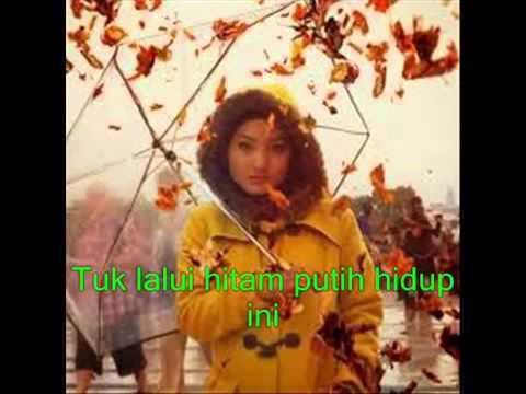 [HD] Fatin - Dia Dia Dia karaoke lirik