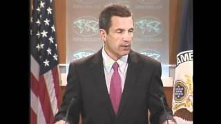 U.S. State Department on Krittika Biswas case