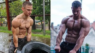 Allow Your Pain To Take You To The Next Level (Calisthenics Motivation)