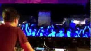 Martin Garrix Animals Victor Niglio & Martin Garrix 'trap' Remix #efl13 Live