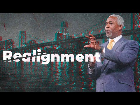 Realignment | Bishop Dale C. Bronner | Word of Faith Family Worship Cathedral