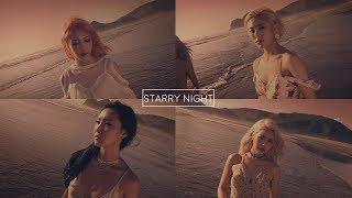 [3D Audio] 마마무 (MAMAMOO) - 별이 빛나는 밤 (Starry night)