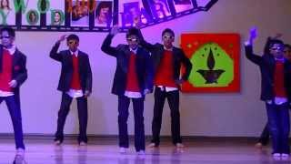 SLKS Diwali 2013 Tulsa