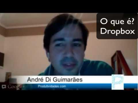 Dropbox-O que é isso?