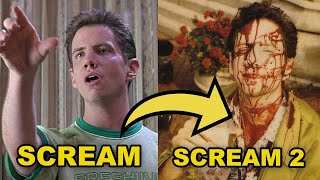 10 Horror Movie Sequels That Totally Insulted Great Characters