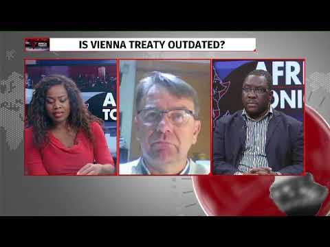 Africa Tonight:  Diplomatic cost of saving Grace
