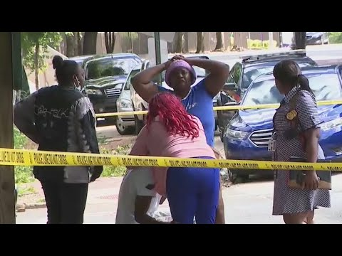 Atlanta High School Student Shot and Killed Days After Graduation