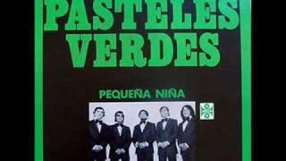 """""""Volverte A Ver""""/Aldo Y Los Pasteles Verdes"""