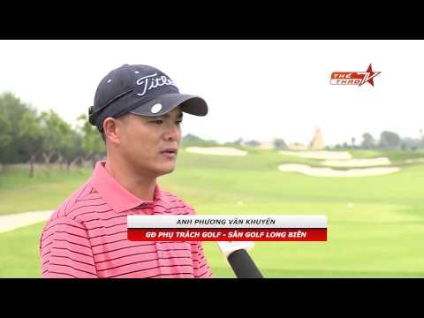 Giới thiệu Sân Golf Long Biên trên Thể Thao TV - Long Bien Golf Course