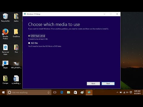 Install Windows 10 Pro on USB FREE on BIOS Start to Finish!!!!!!