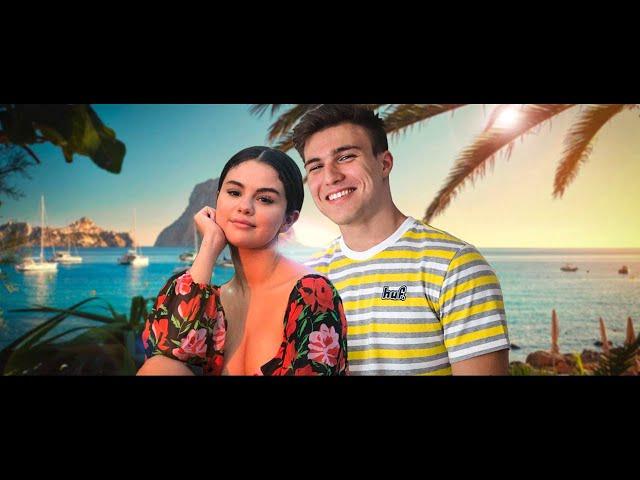 hituletz - SELENA (Official Video)