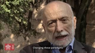 Carlo Petrini and the new humanism that Laudato Si' initiates, 26 January 2021