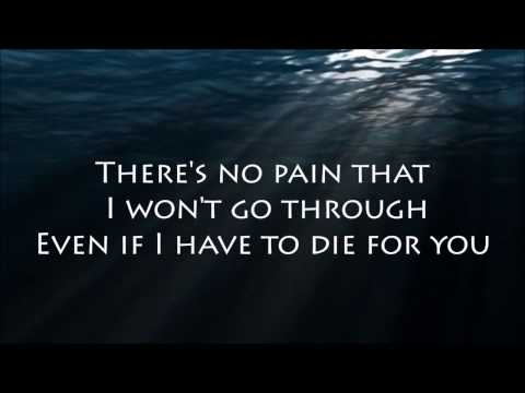 Starset - Die For You (Lyrics)