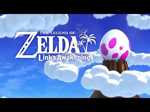 Zelda: Link's Awakening - Gameplay & Release Date Trailer (E3 Nintendo Direct)
